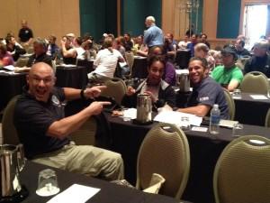USPA AFF Standarization Meet