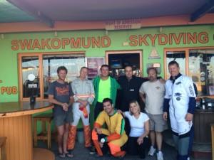 Swakopmund Coaches